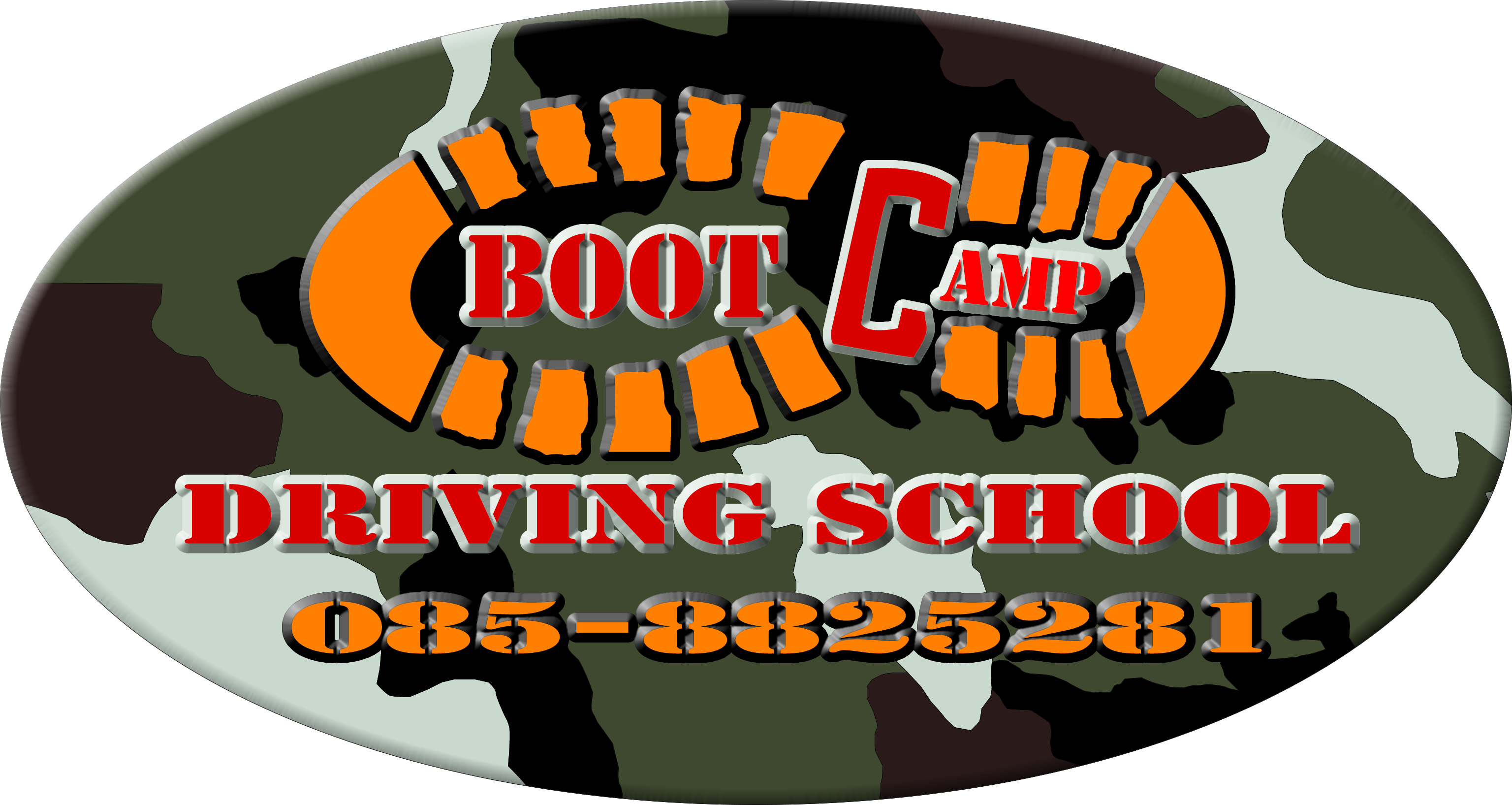 Bootcamp Driving School
